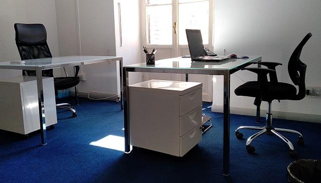 Affitto Uffici Arredati A Roma Centro Roma Office Sharing